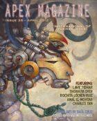 Apex Magazine -- Issue 35
