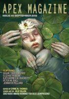 Apex Magazine -- Issue 40