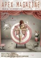 Apex Magazine -- Issue 42