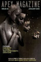 Apex Magazine -- Issue 44