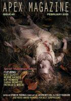 Apex Magazine -- Issue 45