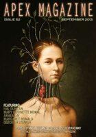 Apex Magazine -- Issue 52