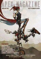 Apex Magazine -- Issue 53