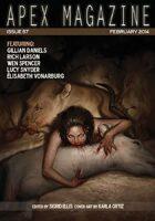 Apex Magazine -- Issue 57