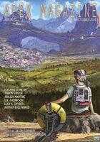 Apex Magazine -- Issue 77
