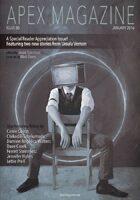 Apex Magazine -- Issue 80