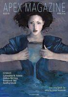 Apex Magazine -- Issue 83