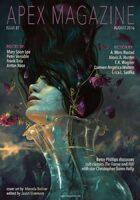 Apex Magazine -- Issue 87