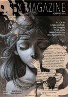Apex Magazine -- Issue 90