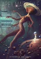 Apex Magazine -- Issue 98