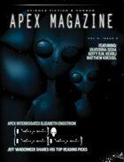 Apex Magazine -- Issue 3