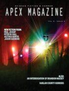 Apex Magazine -- Issue 4
