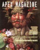 Apex Magazine -- Issue 19