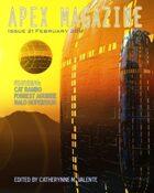 Apex Magazine -- Issue 21
