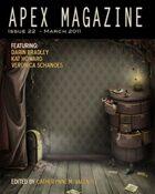 Apex Magazine -- Issue 22