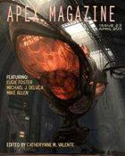 Apex Magazine -- Issue 23