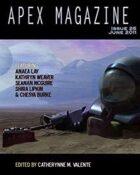 Apex Magazine -- Issue 25