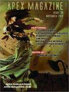 Apex Magazine -- Issue 30