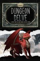 Dungeon Delve 01