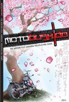 Motobushido: The Motorcycle-Samurai RPG
