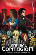 Cannibal Contagion
