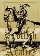 PB2 ECW Scottish Armies