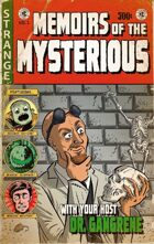 Memoirs of the Mysterious