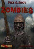 Pike & Shot & Zombies