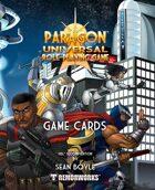 Paragon Cards
