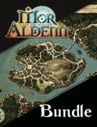 Mor Aldenn: City of Mages [BUNDLE]
