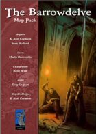 The Barrowdelve Map Pack