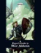 [PFRPG] A Player's Guide to Mor Aldenn Expanded