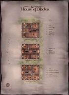 House of Blades Cartography