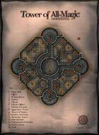 Tower of Magic Cartography