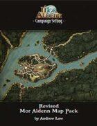 Revised Mor Aldenn Map Pack