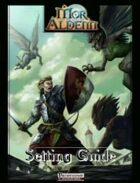 [PFRPG] Mor Aldenn Setting Guide