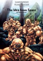 The Idea from Space