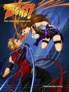 Fight! The Fighting Game RPG