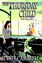 The Thursday Child: A Yoelin Thibbony Rescue