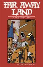 Far Away Land RPG: Adventure Awesome