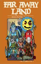 Far Away Land RPG: Creatures Vol. 3