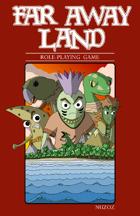 Far Away Land RPG: Nuzoz