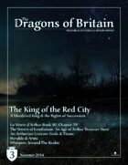 The Dragons of Britain #3