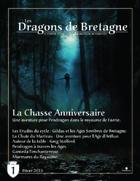 Les Dragons des Bretagne #1 (French Edition)