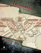Cartomancy 9: Hidden Nazi Base