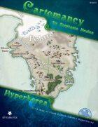 Cartomancy 11: Hyperborea