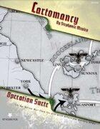 Cartomancy 15: Operation Surtr