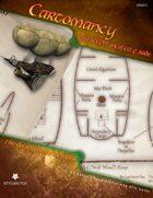 Cartomancy 16: The 'Courageous Endeavour'