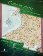 Cartomancy 21: Mallory's Wales