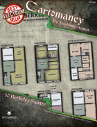 Cartomancy 22: 50 Berkeley Square